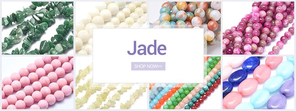 Wholesale Jade Beads