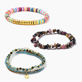Stretch Bracelets