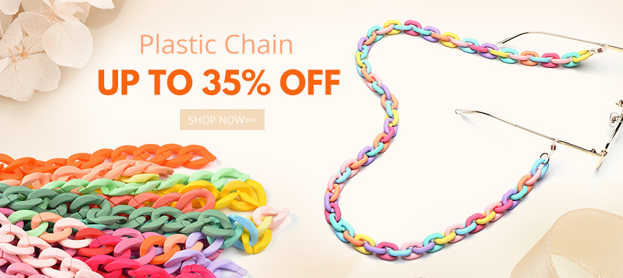 Plastic Cable Chains
