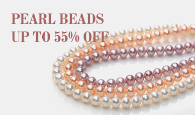 MAX 55% OFF Pearl Beads