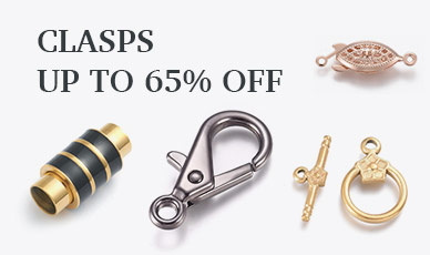 MAX 65% OFF Clasps