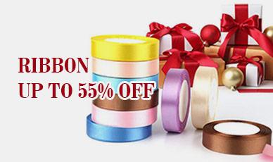 MAX 55% OFF Ribbons