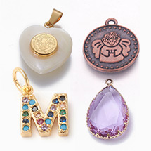 Pendants & Charms