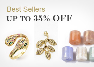 Best Sellers Up To 35% OFF