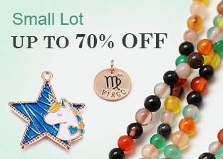 Small Lot Up To 70% OFF