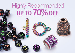 Highly Recommended UP TO 70% OFF