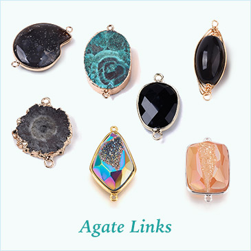 Agate Links