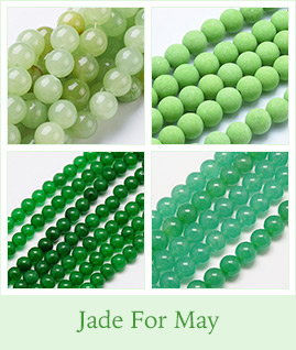 Jade For May