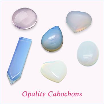 Opalite Cabochons