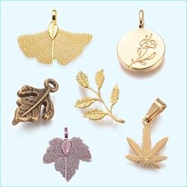 Leaf Findings