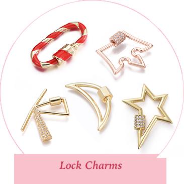 Lock Charms