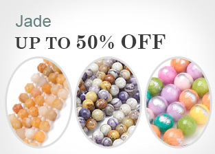 Wood Beads Up To 45% OFF