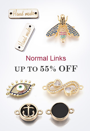 Normal Links Up To 55% OFF