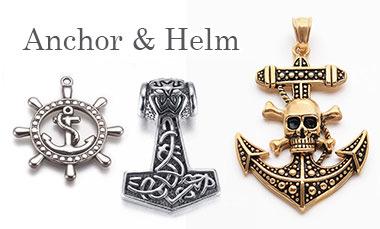 Anchor & Helm