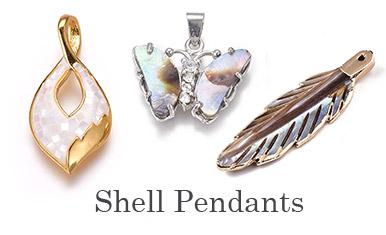 Shell Pendants