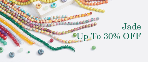 Jade Up To 30% OFF